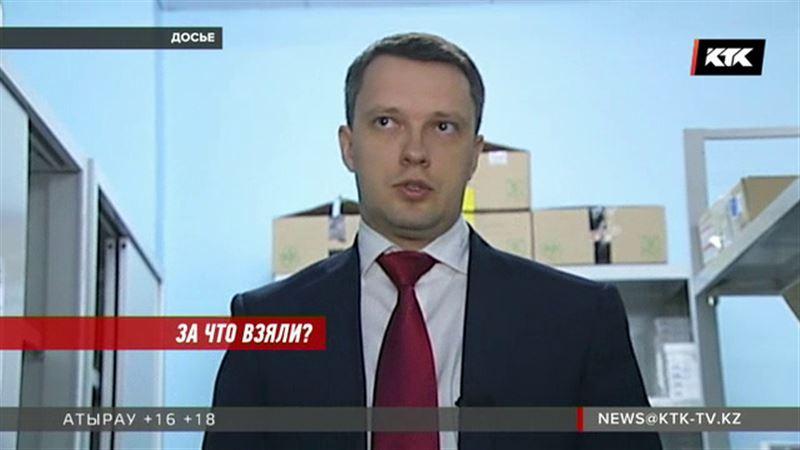Минздрав, наконец, прокомментировал арест главы «СК-Фармация»