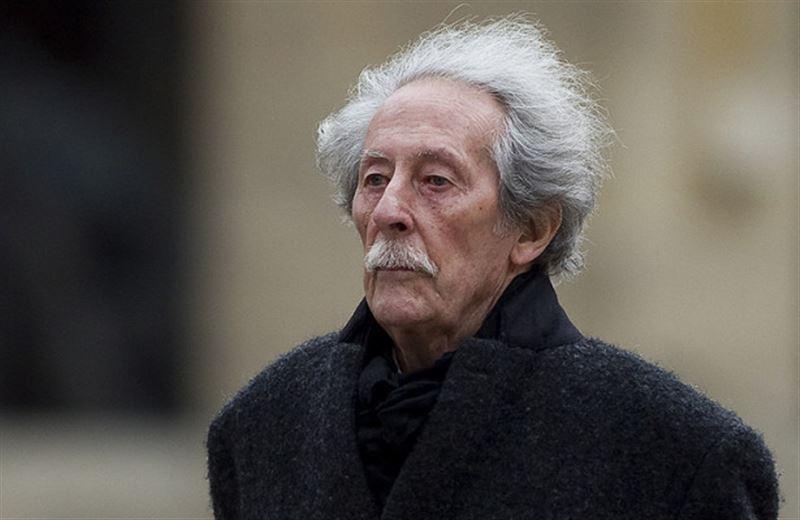 Из жизни ушел французский актер Жан Рошфор