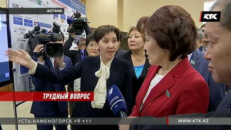 Казахстанцы должны давать письменное согласие на сверхурочную работу