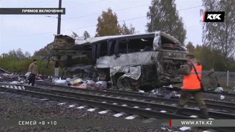 Казахстанского водителя, выжившего в аварии под Владимиром, могут посадить
