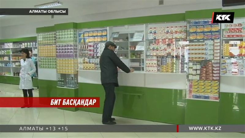 Алматы облысында блогер өңірде басы биттеген адамдардың қарасы көбейгендігін  айтып, дабыл қақты