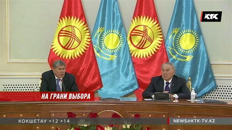 Выборы в Кыргызстане уже называют самыми непредсказуемыми
