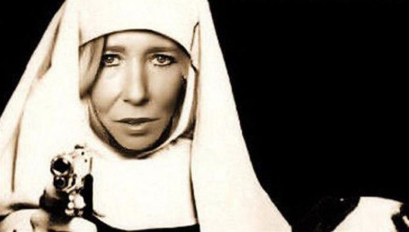 В Сирии убита британка по прозвищу «Белая вдова»