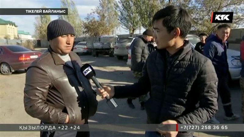 Тікелей эфир: Астанада арзан көмір үшін талас басталды