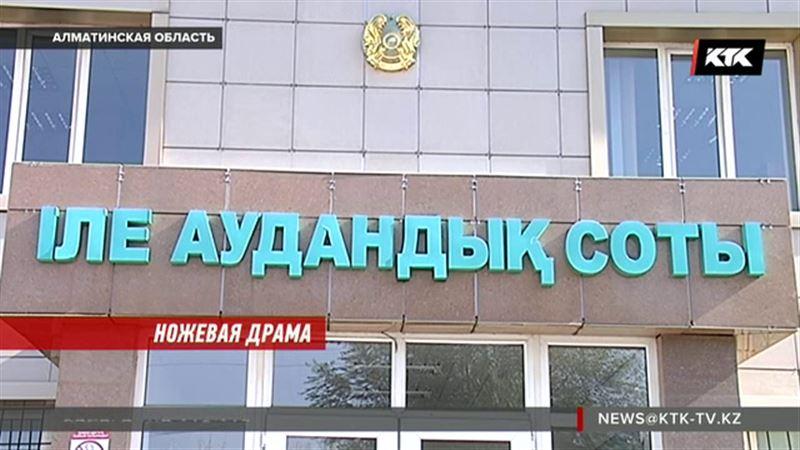 По делу об убийстве алматинского предпринимателя начался суд