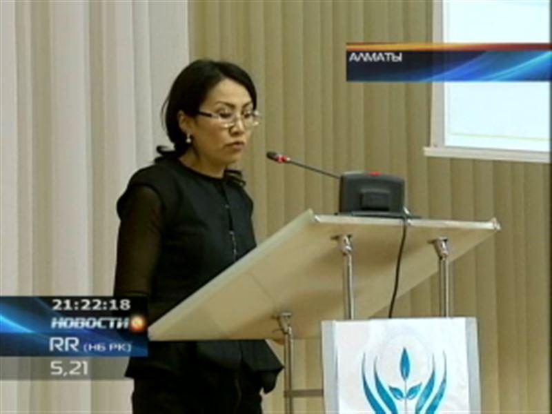 В Алматы стартовал международный форум молодых ученых