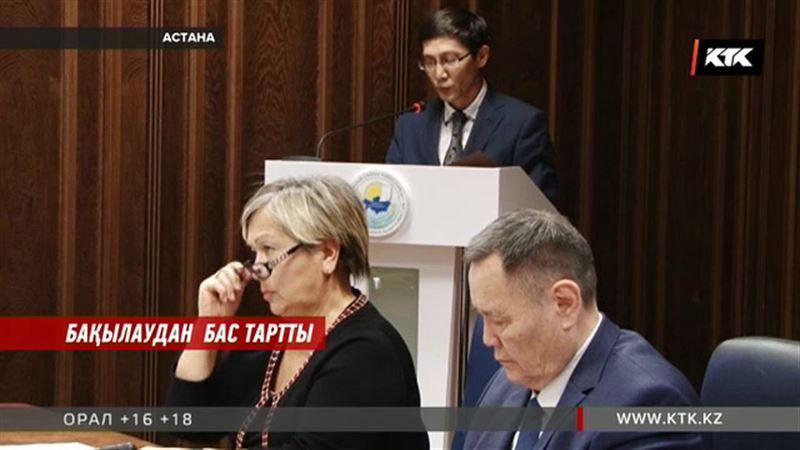 Қазақстан өкілдері Қырғызстандағы  сайлауға халықаралық ұйымдардың атынан бармақ