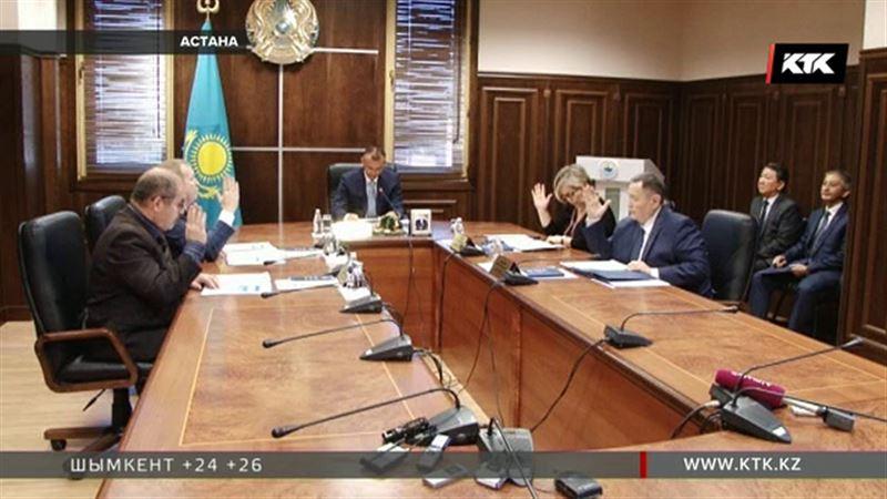 ЦИК РК решила не ехать в Кыргызстан наблюдать за выборами