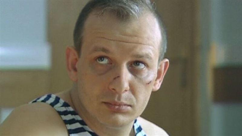 Актёр Дмитрий Марьянов умер на 48-м году жизни