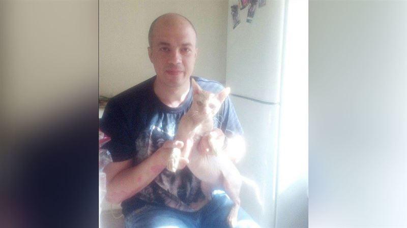 ШОК (18+): Живодер убил кота, постирав его в стиральной машине