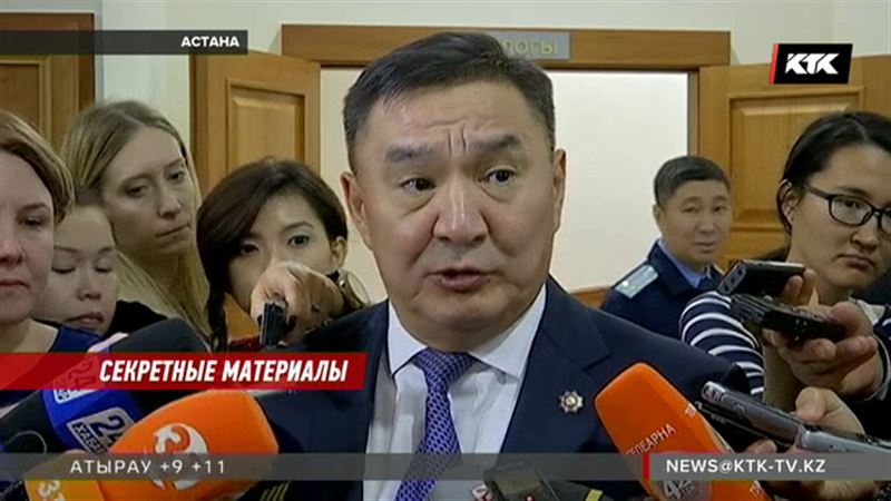 Чем не угодили парламентариям сотрудники Генпрокуратуры