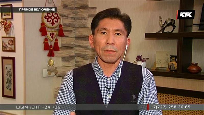 Казахстанский политолог о перспективе отношений с Кыргызстаном