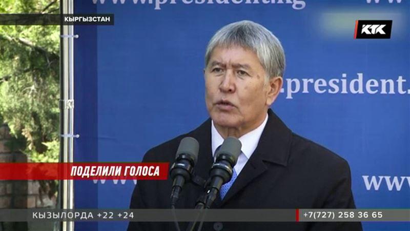 Алмазбек Атамбаев отдохнет и вернется - политологи