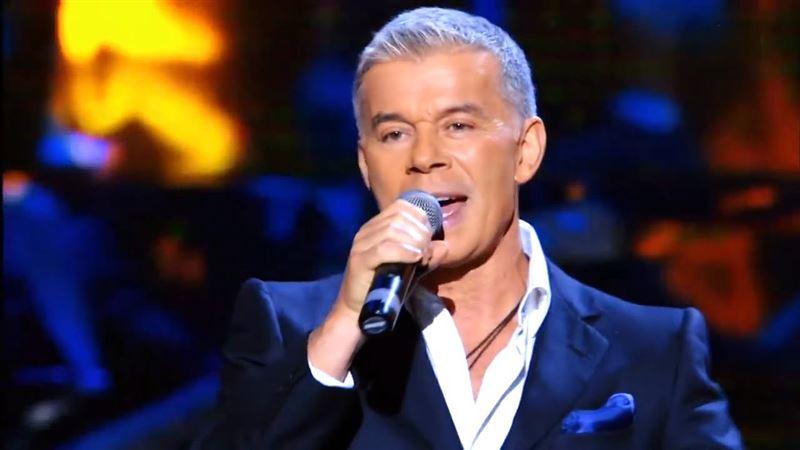 Известный певец Олег Газманов попал в ДТП