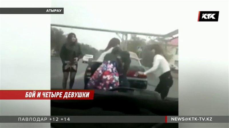 Мужчину признали потерпевшим в драке с четырьмя девушками
