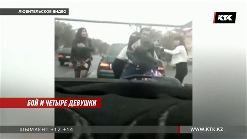 Против девушек, избивших атыраусца, возбудили дело