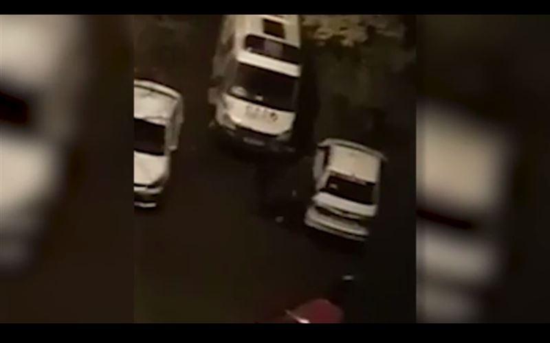 Двое избили врача скорой помощи
