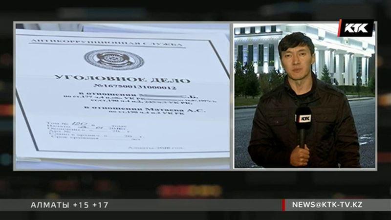 Куда тратил деньги экс-министр Бишимбаев и почему задержали его брата, рассказали в Антикоррупционной службе