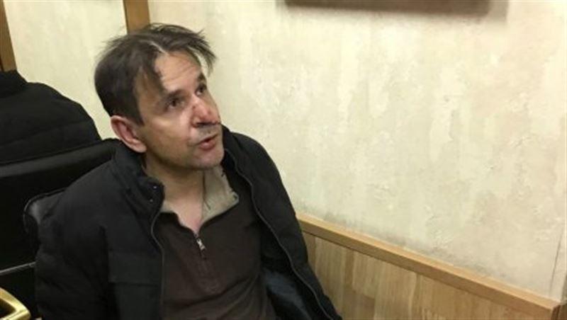 Стали известны подробности о злоумышленнике, напавшем на журналистку «Эхо Москвы»
