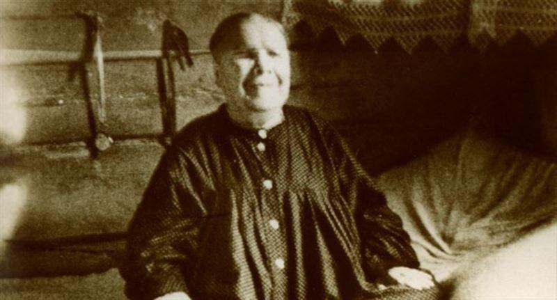 В Актобе привезли мощи святой Матроны Московской