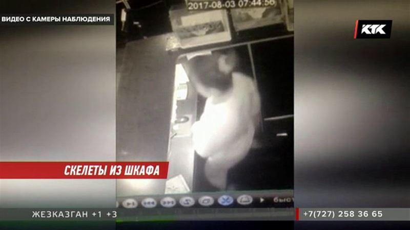 Выпрыгнувшая из окна женщина обретает популярность – заявления в полицию продолжают поступают