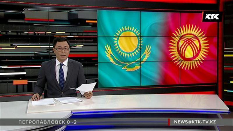 Кыргызстан отказался от казахстанских миллионов