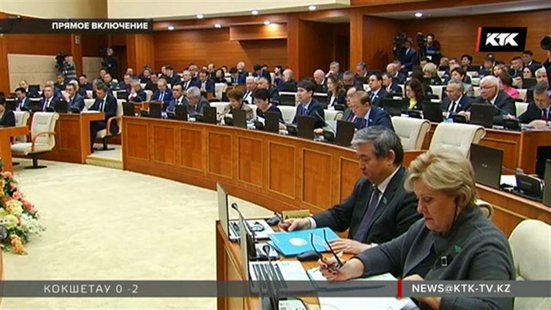 Поправки в Административный кодекс – уменьшение штрафов за обман казахстанцев