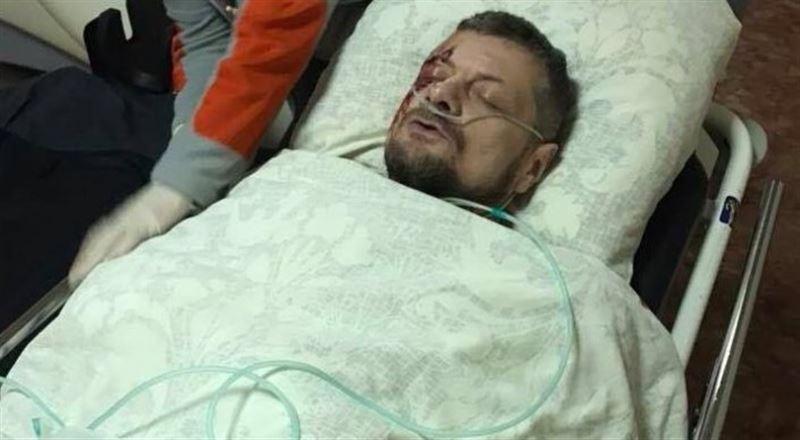 В результате взрыва в Киеве ранен депутат Верховной рады Мосийчук