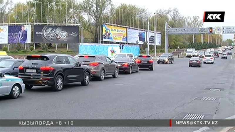 Какие машины пользуются спросом у казахстанцев и почему