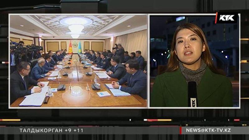 Дорожная карта по границе с Кыргызстаном – отказ Казахстана комментируют сенаторы