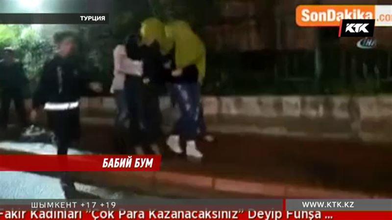 В турецком борделе обнаружили казахстанок