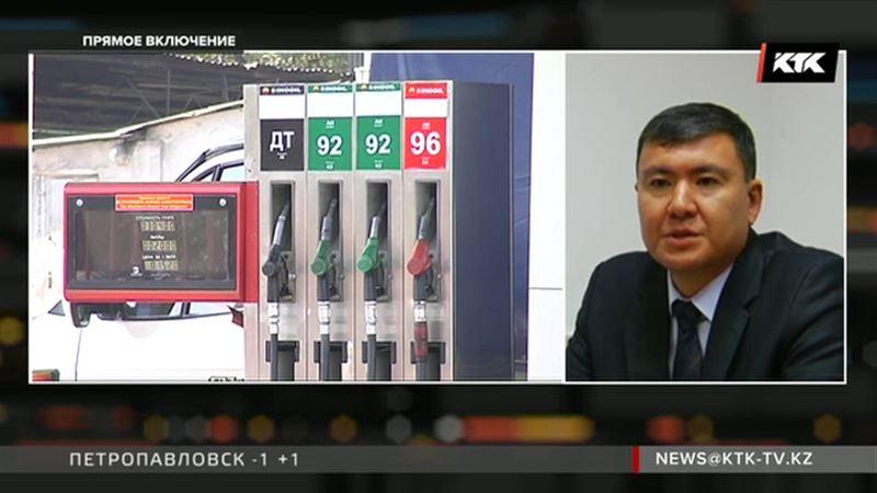 В ближайшие три дня Павлодарский НПЗ заработает