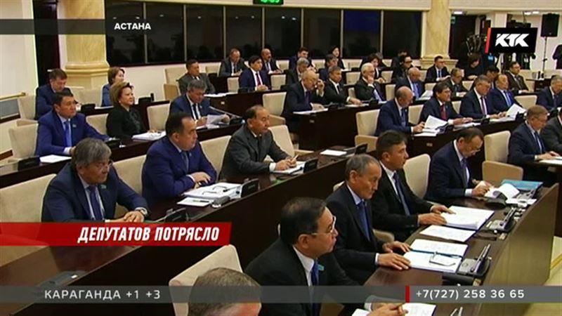 Чтобы вовремя оповещать казахстанцев о землетрясении, не хватает денег