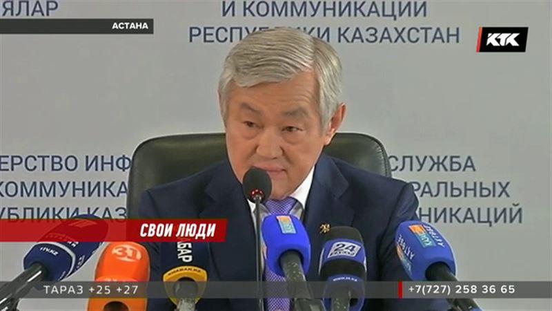 Сапарбаев объяснил, почему ослушался президента и взял с собой сослуживцев