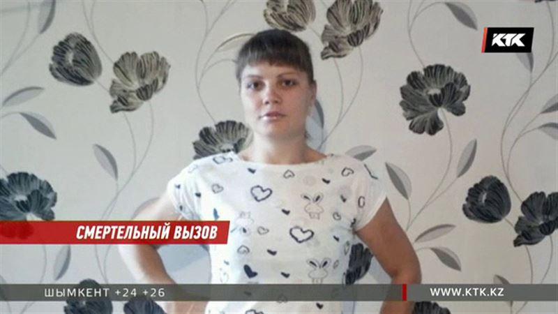 По версии родных, таксистку Юлию Стонкус убивали несколько человек