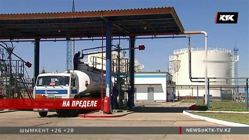 Министр энергетики устал отвечать на вопрос, когда подешевеет АИ-92