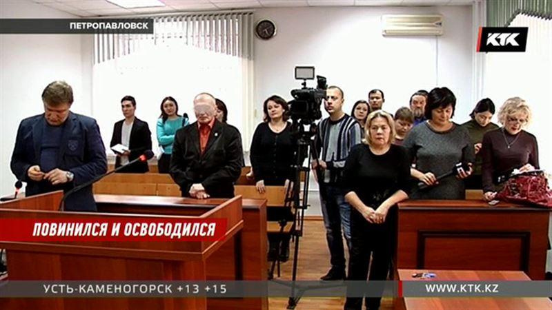 30 миллионов штрафа заплатит петропавловский архитектор-взяточник