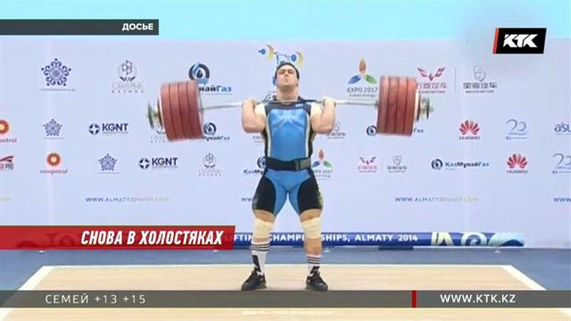 Илья Ильин снова в холостяках