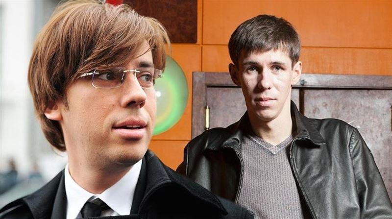 ВИДЕО (18+): Галкин ответил Панину матерной поэмой на тему гомосексуализма