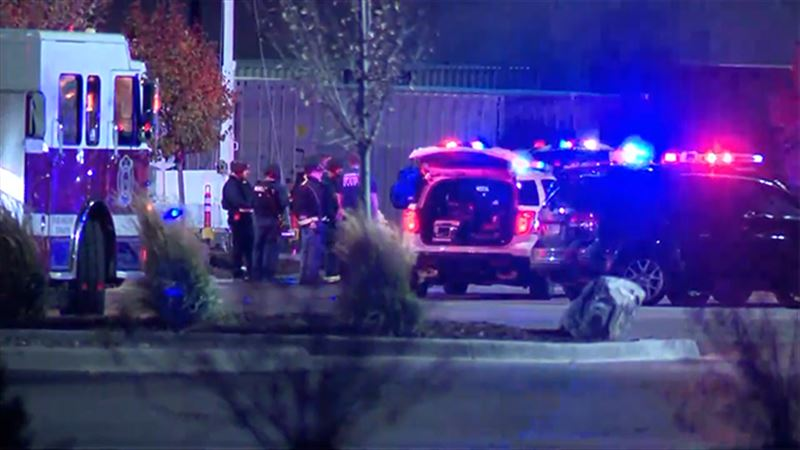 Два человека стали жертвами стрельбы у супермаркета в США
