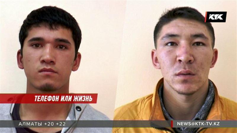 Избивших пенсионера до состояния комы задержали в Алматы