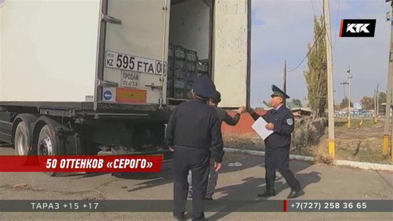 Бишкек до сих пор не отреагировал на требования Астаны – Минфин
