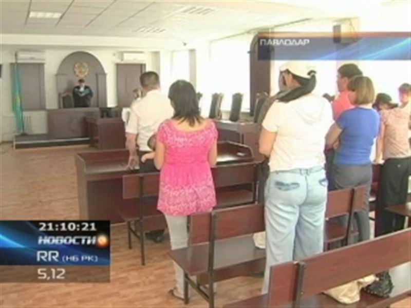 В Павлодаре к 9 годам тюрьмы приговорили подростка