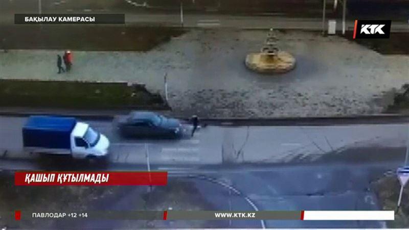 Шахтинск қаласында көлік қағып, жансақтау бөліміне түскен 43 жастағы әйелдің беті бері қарады