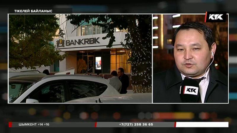 Сарапшы пікірі: Банктердің банкротқа ұшырауына не себеп?