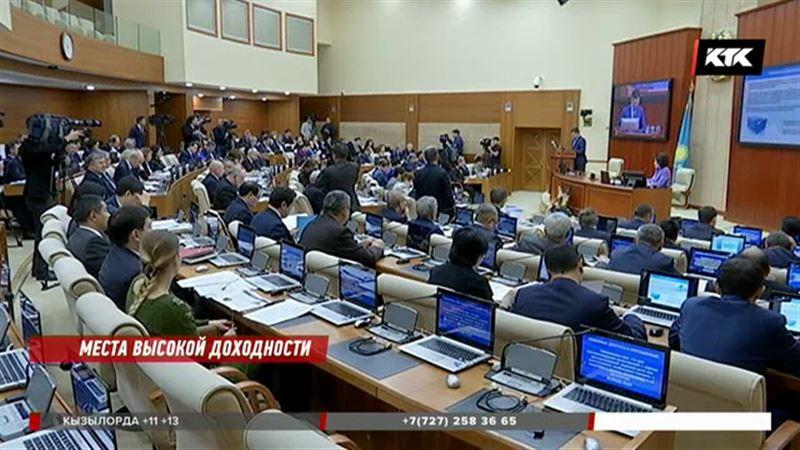 Скандальные задержания отражаются на имидже Казахстана