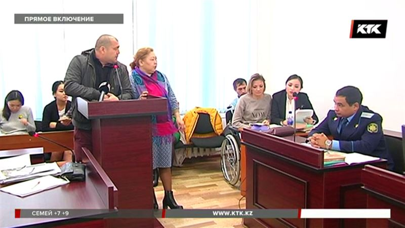 Служебное расследование инцидента с открытым люком в Алматы до сих пор  не провели