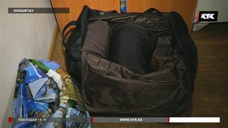 Задержаны воры-форточники, которые гастролировали по всему Казахстану