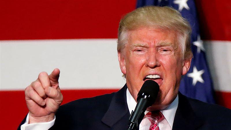 Трамп призвал КНДР к переговорам по ядерной программе