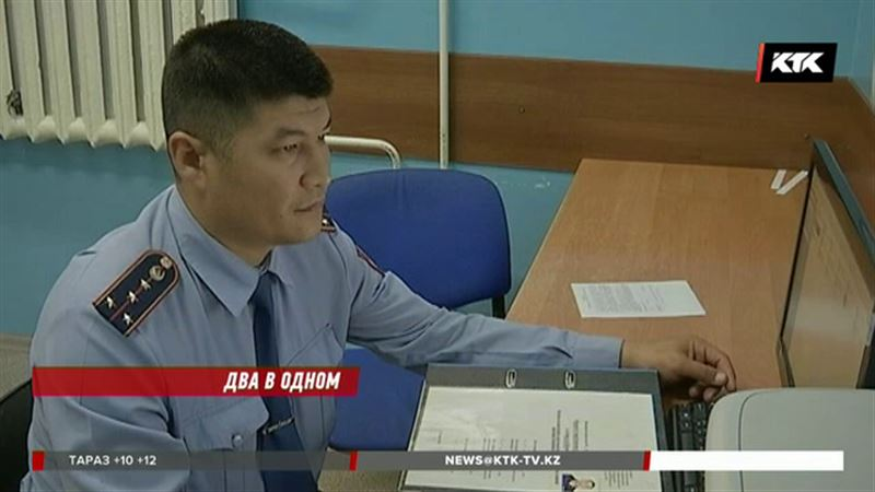 В Казахстане предлагают обновить департамент полиции